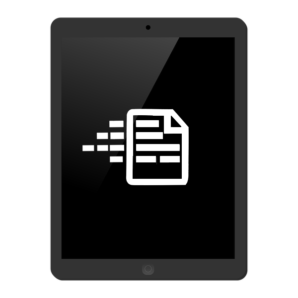Eworksheet icon